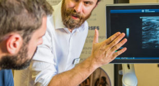 What is a Diagnostic Ultrasound?