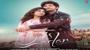 IS KADAR – Darshan Raval