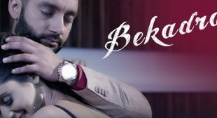 Bekadraa Song – Sippy Gill