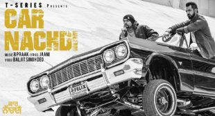 Car Nachdi by Gippy Grewal