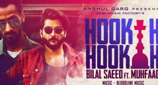 Hookah Hookah Song – Bilal Saeed