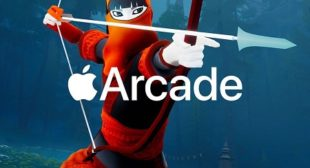 Best Games Confirmed for The Apple Arcade Services