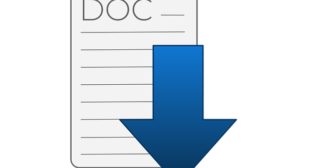 How to Merge Multiple Word Documents Into One