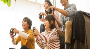How to Create and Add Members into Nintendo Switch Family Group
