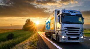 Find the top Logistics Companies Essex! | Visual.ly