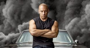 Fast & Furious 9 Poster Uncovers Role of John Cena