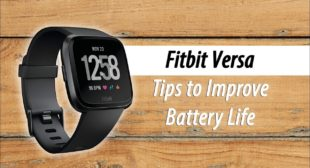 How to Increase Fitbit's Battery Life