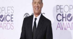 Tom Hanks Thinks Theaters Will Survive The Pandemic